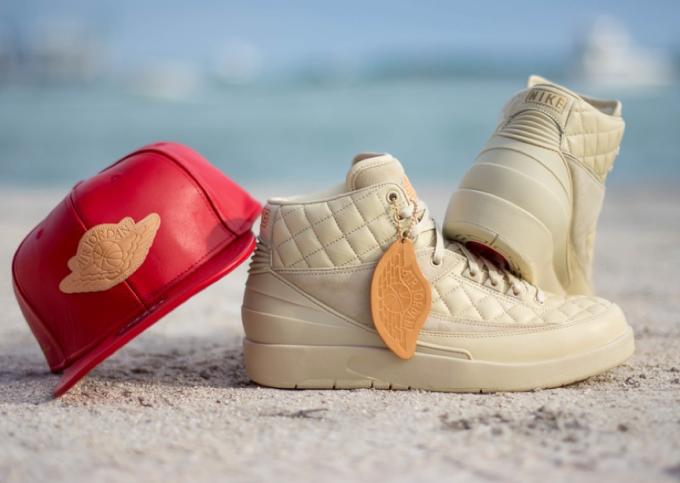 0fe49f279bd8f3 http   sneakerbardetroit.com don-c-air-jordan-2-beach-gold-release-date